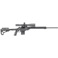 Unique Alpine UPG-1crosse pliante type AR15